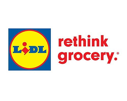 Grocery store for LIDL in Syosset, NY