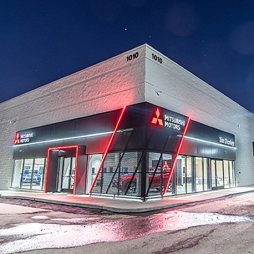 Jim Shorkey Mitsubishi