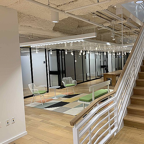 Aerie Corporate Offices - New York