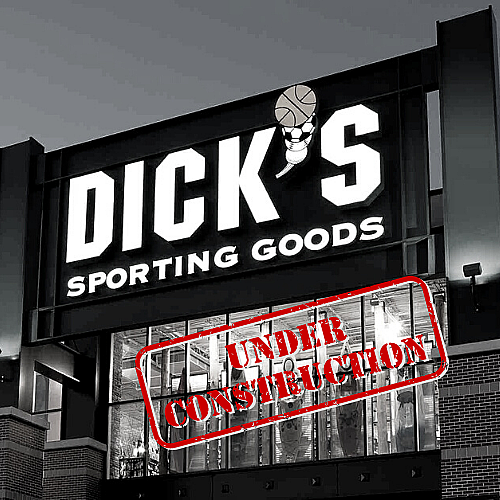 Dick's Sporting Goods - Liverpool, NY